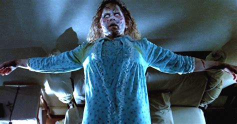 Best Horror Movies of All Time, Ranked: Scariest Movies
