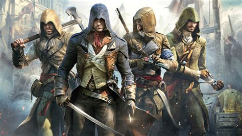 Assassin's Creed Unity guide - Sequence 6 Memory 1: The