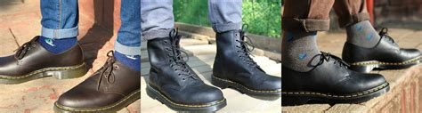 DR MARTENS - A GUIDE TO THE LEATHER TYPES   That Shoe Lady