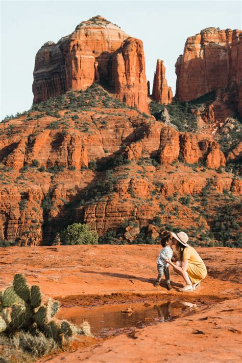 3 Best Sedona Hikes (Best views and photo ops!)