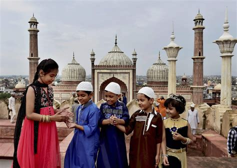 Pakistan — the land of religious festivities - Daily Times