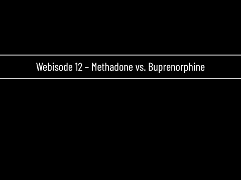 The other side of Suboxone
