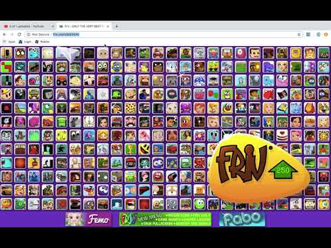 Friv The Very Best Online Games Ever | Gameswalls