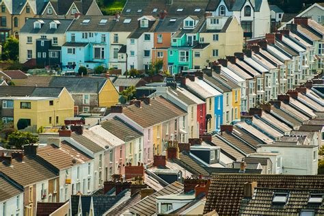 UK house prices: Halifax reports sharpest drop in over