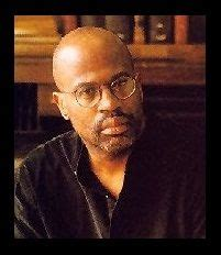 Who is Christopher Darden dating? Christopher Darden