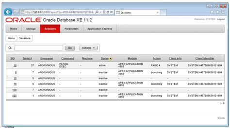 Download Oracle DataBase 11g Release 2 - Free