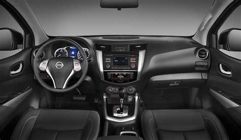 Mexico Gets this 2018 Nissan Frontier NP300 Diesel: Will
