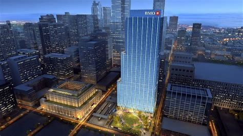 Union Station office tower a go after $476 million loan