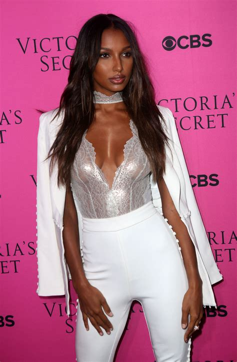 Jasmine Tookes See Through (15 Photos)   #TheFappening