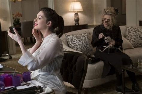 Anne Hathaway to Go Evil for New The Witches Adaptation
