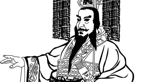 BBC Radio 4 - In Our Time, Chinese Legalism
