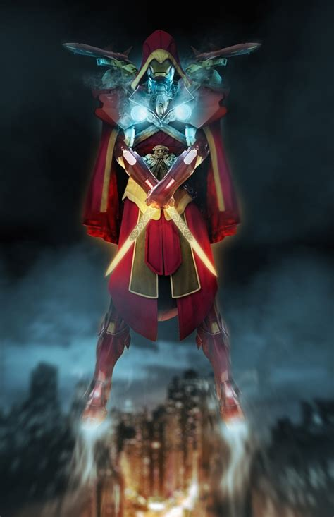 Illustrations Of Iron Man Mashed Up With Other Superheroes