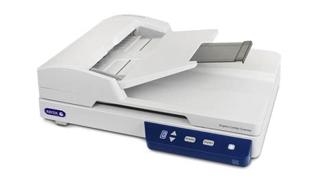 Xerox Duplex Combo Scanner review: The best of both worlds