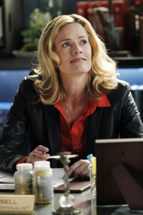 Elizabeth Shue Was One Of The Biggest Stars Of The 80s