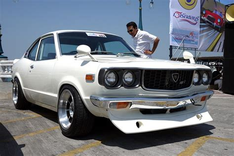1970 Mazda RX3 - Boosted3 - Shannons Club