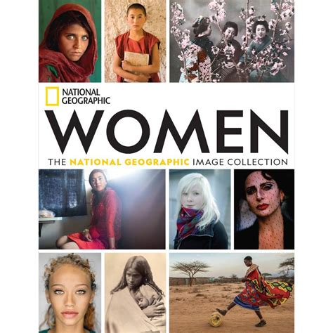 Women: The National Geographic Image Collection | Shop