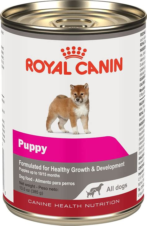 Royal Canin Puppy Canned Dog Food, 13
