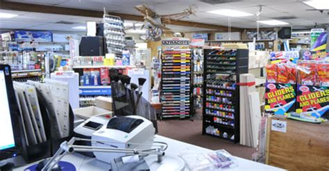 RC Hobby Stores