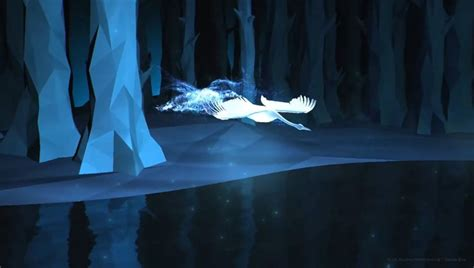 'Harry Potter' Patronus test didn't charm some fans - New
