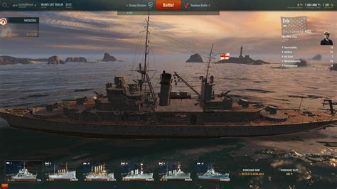 Tag : mods « World of Warships - Download for free