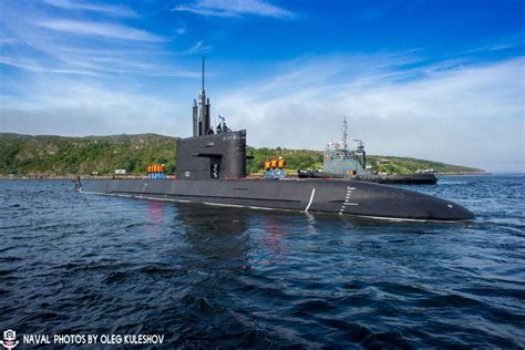 Project 677: Lada class Submarine - Page 16