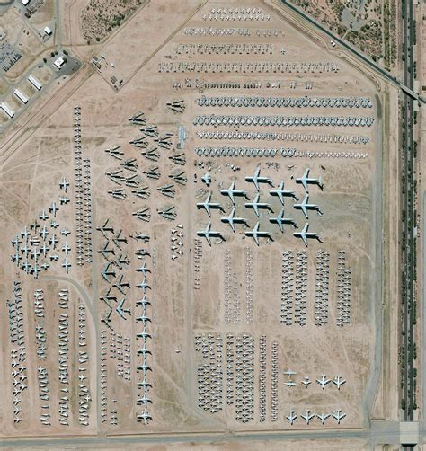 27 stunning satellite images that will change how you see