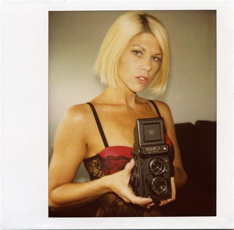 c and the yashica mat 124g   instant satisfaction   Flickr
