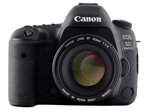 Canon EOS 5D Mark IV: Marking New Territories, Reviews