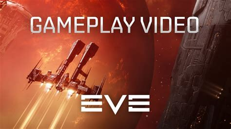 EVE Online - Official Introduction | Ruin Gaming