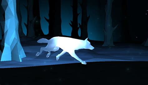 If you got a small animal as your 'Harry Potter' Patronus