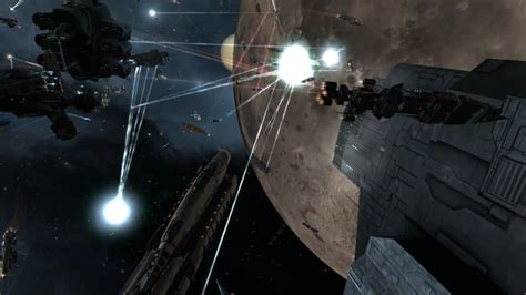 'EVE Online' economy attacked by massive alliance of