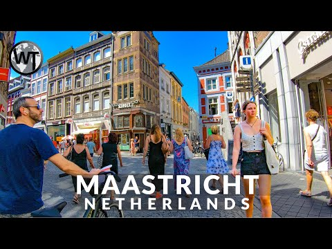 Adventures from a Year in Maastricht! | Travel, food