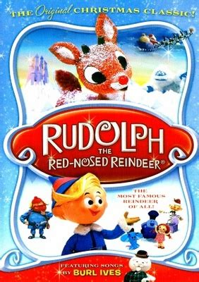 Rudolph, the Red-Nosed Reindeer movie poster (1964) Poster