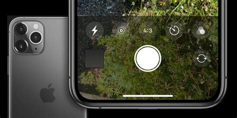 iPhone 11's 'QuickTake' Feature Lets You Shoot Video