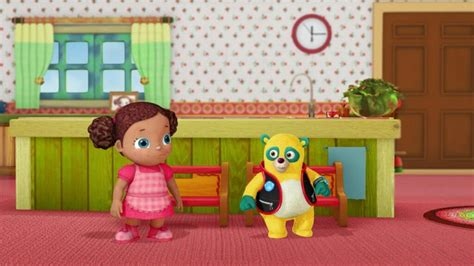 On Her Cousin's Special Salad | Special Agent Oso Wiki
