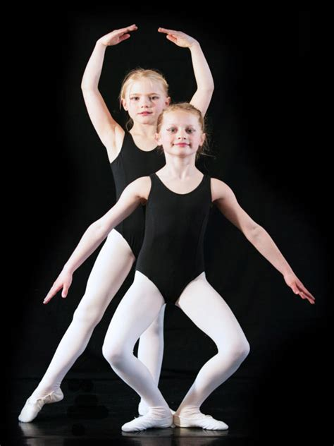 So you know you can dance   balletschool-ladanse