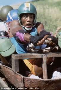 Sochi 2014 Jamaican bobsled team arrive without bobsled
