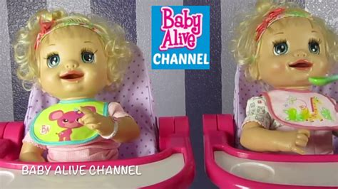 BABY ALIVE Twins Compilation: Adoption and giving gifts