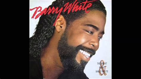 Barry White - Share - YouTube