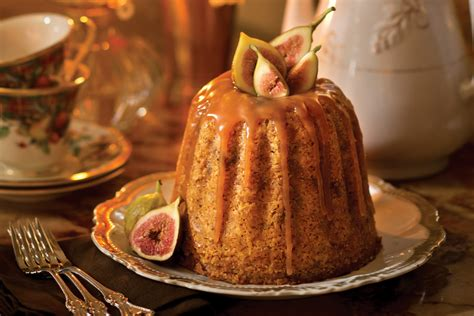 Steamed Pudding How-To