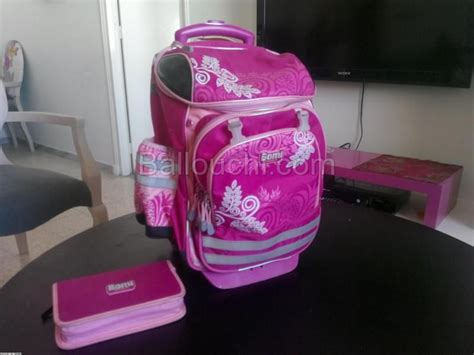 CARTABLE BOMI | DIVERS > CHAUSSURES SACS Ref