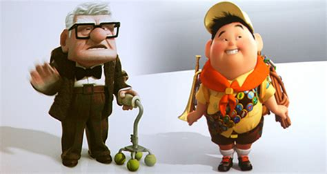 First Look: Pete Docter Reveals More on Pixar's Up