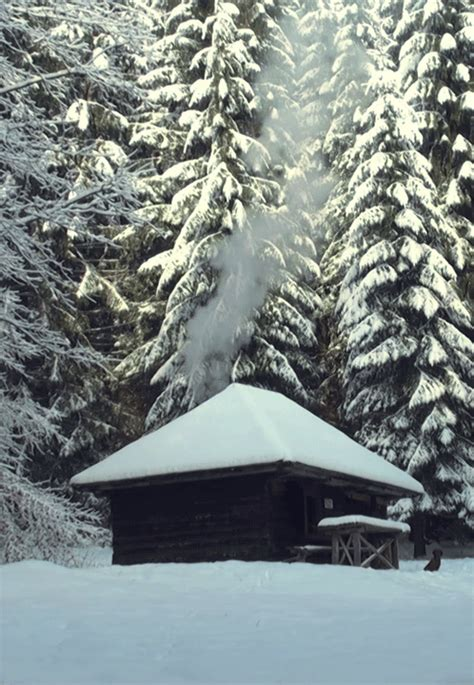 Snowing Winter Animated Gifs at Best Animations