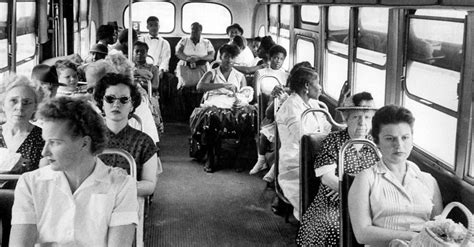 Claudette Colvin Explains Her Role in the Civil Rights