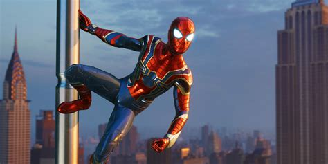 How the Latest Spider-Man Game Changes an Iconic Villain