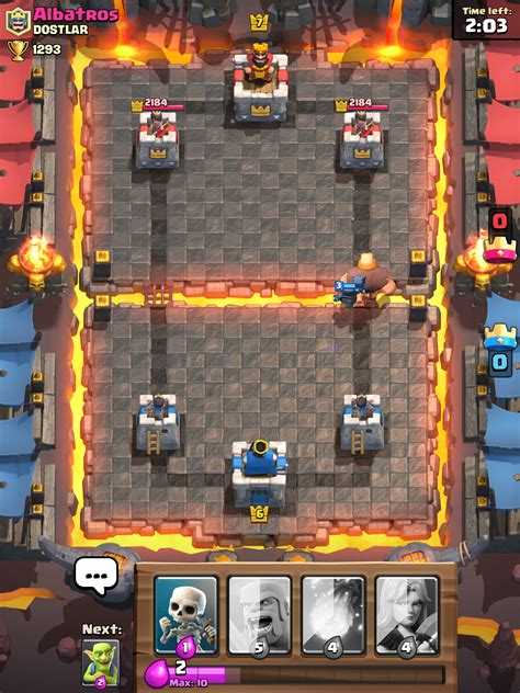 Best Arena 3 Giant Deck in Clash Royale! | Clash for Dummies