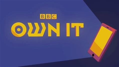 Own It: An app to help you stay safe online - CBBC Newsround