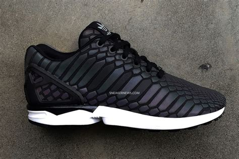 adidas Originals To Debut A New Reflective Material On the