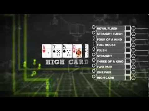 First Time Poker Player - Everest Poker review