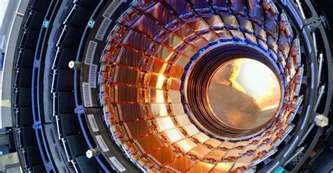 CERN Might Build a 60-Mile-Long Particle Accelerator | The